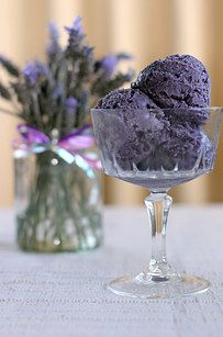 Purple Filipino Ube Ice Cream | 24 Delicious Filipino Foods You Need In Your Life @Nina Gonzalez L. Diamond