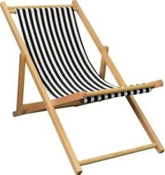 Chair Cover Hire North Wales Target Folding Buy Tesco Bright Stripe Wooden Deckchair From Our Garden Chairs Range - Tesco.com | Greenhouses ...