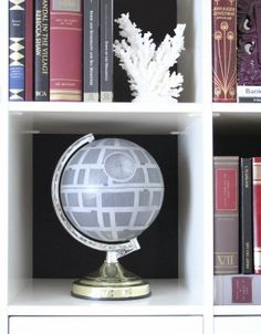 Hydrangea Girl: I love you to the Death Star and back