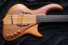 Beautiful Bass