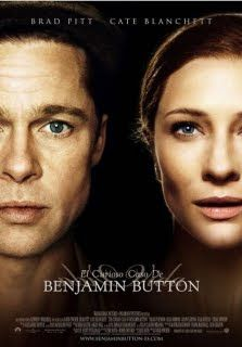 El curioso caso de Benjamin Button (2008) - Películas de Óscar