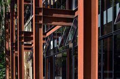 Galeria de Vestiário Clube Campestre / João Diniz Arquitetura - 18