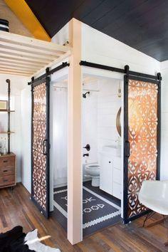 Klein en ruimtelijk - 15x Droombadkamers - Trends - Mode