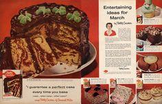 St. Patricks Betty Crocker Cake Mix   Flickr - Photo Sharing!
