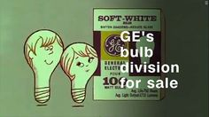 General Electric is getting rid of the light bulb, the most iconic product of GE's 125-year existence.