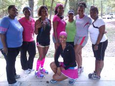 BGR! Atlanta Sunday Morning Run at Arabian Mtn