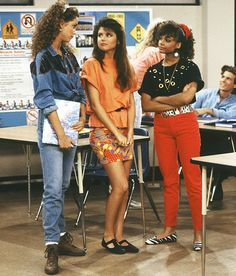 Bayside Forever! Tiffani Thiessen Tells Us Which of Kelly Kapowski's Outfits She'd Wear Today