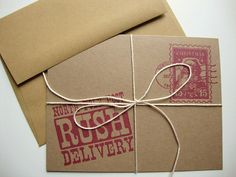 Christmas Gift Tags Rustic Vintage Style by papergirlstudios