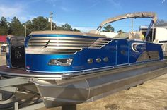 Pontoons for sale in the US, CM Online boat shopping
