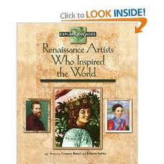 Renaissance Artists Who Inspired the World (Explore the Ages)