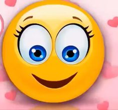 emoji emoticon Sending a smile Kiss Animated Gif, Animated Smiley Faces, Funny Emoji Faces, Animated Emoticons, Funny Emoticons, Love Smiley, Emoji Love, Emoji Images, Emoji Pictures