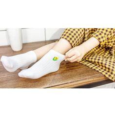 Highpot Unisex Casual Cotton Christmas Socks Santa Claus Snowman Sleeping Socks