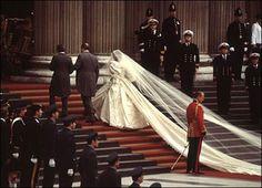 abiti da sposa delle principesse reali - Cerca con Google