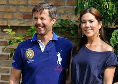 Danish Royals will attend the 2014 Eurovision Song Contest