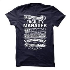 Facility Manager - #cheap shirts #kids hoodies. CHECK PRICE => https://www.sunfrog.com/No-Category/Facility-Manager-66444428-Guys.html?id=60505