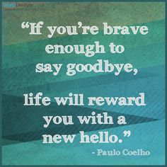 The best thing to tell yourself when trying to move forward #quotes WorldLifestyle.com