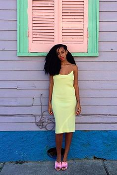 This Editorial Just Took Solange's Instagram Account To The Next Level #refinery29