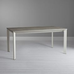 Buy John Lewis Odyssey 8-12 Seater Extending Dining Table Online at johnlewis.com