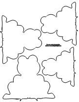 Printable Frog Programmable Outlines from Making Learning Fun. Elementary Science, Science Education, Elementary Schools, Kids Learning Activities, Fun Learning, Frog Outline, Frogs For Kids, Judy Moody, Lifecycle Of A Frog