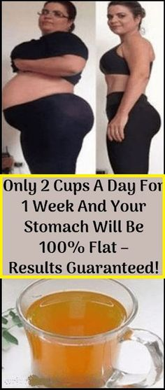 Only 2 Cups A Day For 1 Week And Your Stomach Will Be Flat – Results Guaranteed! Only 2 Cups A Day For 1 Week And Your Stomach Will Be Flat – Results Guaranteed! – Remedies Tip Herbal Remedies, Health Remedies, Natural Remedies, Diarrhea Remedies, Health Diet, Health Fitness, Fitness Diet, Nutrition Diet, Fat Burning