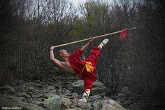Chinese martial arts Shaolin kungfu 少林功夫  Andrea Landini, via Flickr
