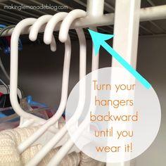 Hometalk :: 6 Secrets for Closet Organization (Tips & Tricks!)