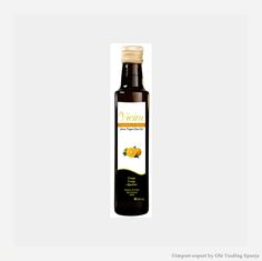 Spaanse Olijfolie met sinasappel aroma - OLÉ TRADING