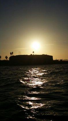 Goree island