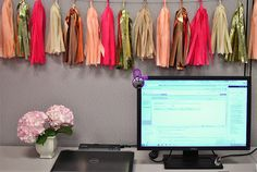Your second home shouldn't feel like a jail. Ways to make your cubicle not suck