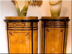 Biedermeier bútorok Decor, Biedermeier Furniture, Jar, Home Decor, Decorative Jars, Furniture Styles