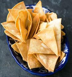how-to-cook-tortilla-chips-in-the-oven