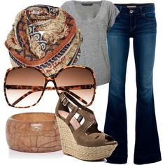 """Wedge"" by lexis2584 on Polyvore"