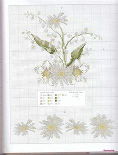 Gallery.ru / Фото #10 - Herbier au point de croix - simplehard