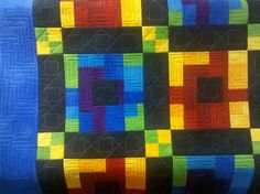 Designed by Patrick Lose by Jessica's Quilting Studio, via Flickr