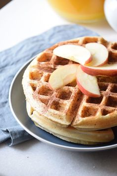 Here's a fantastic #waffle #recipe to kick off your Sunday! #foodporn