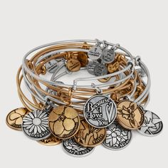 Friday's Fashion Find - Alex and Ani