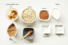 Organic Recipes, Healthy Recipes, Healthy Food, Keto, Favorite Recipes, Ideas Para, Manhattan, Sweet, Spanish