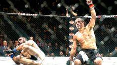 Urijah Faber vs Frankie Saenz [FIGHT HIGHLIGHTS]