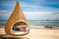 Nestrest in Dedon Island; Siargao, Philippines