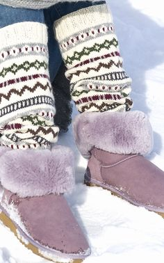 Novita Oy - Neulemalli: Kirjoneulesukat Knitting Yarn, Ugg Boots, Uggs, Socks, Knit Crochet, Crochet Patterns, Diy, Fashion, Moda