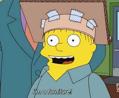 "19 Times Ralph Wiggum Was The Funniest Part Of ""The Simpsons"""