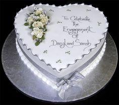14 Best Engagement Cake Ideas Images Engagement Cakes Engagement
