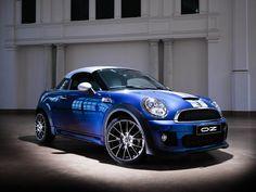 Mini Cooper S...