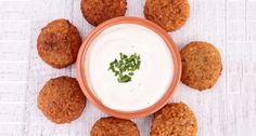 Make Spicy Butternut Squash Falafels in the Breville Halo+ Health Fryer for beautifully roasted vegetables infused with middle eastern spices. Low Fat Fryer, Butternut Squash Chilli, Falafels, Dessert Spoons, Coriander Seeds, Roasted Vegetables, Air Fryer Recipes, Halo, Spicy