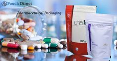 #Pharmaceutical goods can be used to describe all your #medicalproducts. #Standuppouches produces reliable, safe and cost efficient #flexiblepackaging.