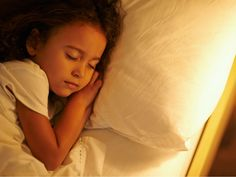 6 ways to help your child get a good night's sleep