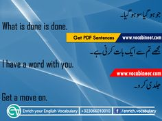 Learn English vocabulary in Urdu. English through Urdu made easy. Easiest way to learn English vocabulary in Urdu. English to Urdu Vocabulary. English Speaking Practice, English Learning Spoken, Learn English Grammar, English Language Learning, Learn English Words, English Study, English English, English Course, English Tips