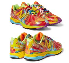 New Balance M890V3 Mesh Sneakers