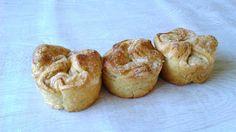 Kouign amann - Daring Bakers April 2016  http://www.thedaringkitchen.com/recipe/kouign-amann