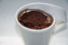 Mousse au chocolat (französische Schokoladenmousse)